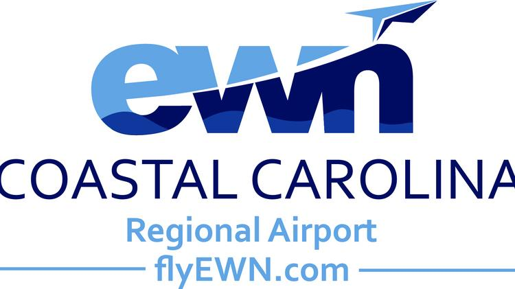 The New Bern airport is home to about 250,000 commercial flights a year