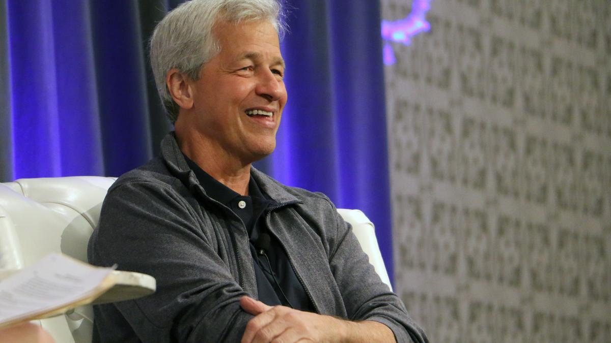 JPMorgan and Jamie Dimon likely to expand in these U S  cities
