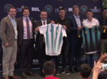 Name, logo, personnel for USL soccer team announced