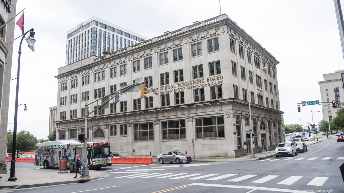 Metro to buy Morris Memorial Building for $12 million - Nashville Business Journal