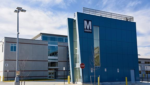 Metro outsources labor to TransDev for new Lorton bus