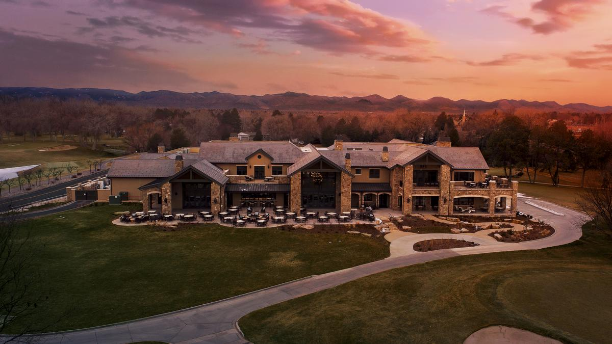 Denver Area Country Clubs Attracting Younger Members