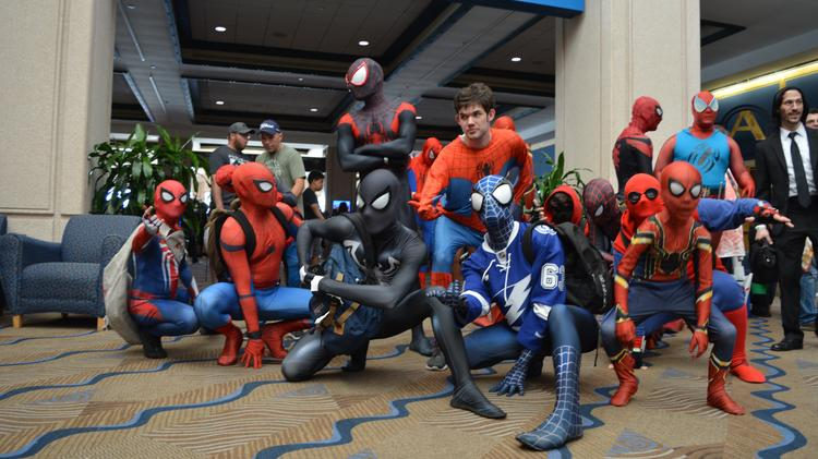 Here's what you expect at Tampa Bay Comic Con - Tampa Bay