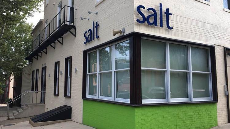 Salt Tavern An Upper Fells Point Favorite Is Closing After 12