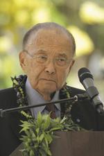 'Senator Dan' guided Hawaii down road to success
