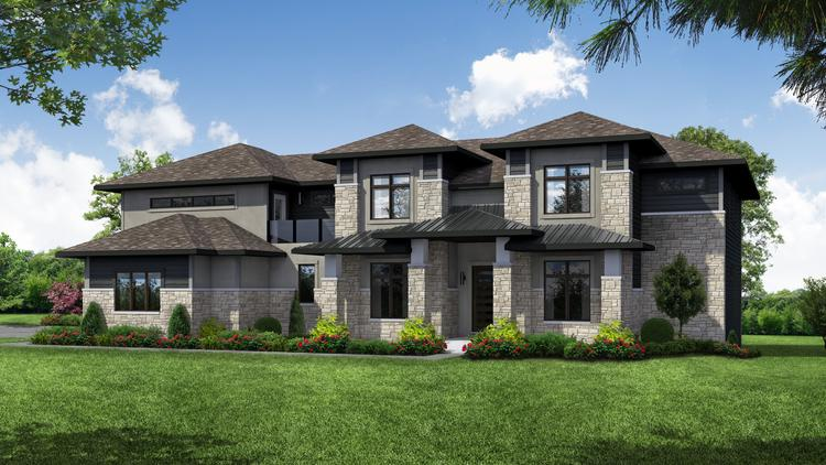 Waukesha County On Display For Parade Of Homes Milwaukee