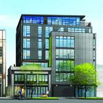 Liz Dunn's newest co-working company will be part of Seattle office development