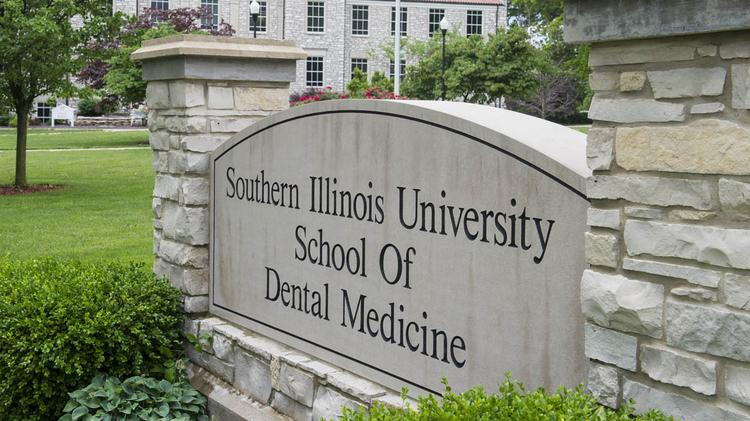 Delta Dental of Illinois gives $1 million to SIU School of