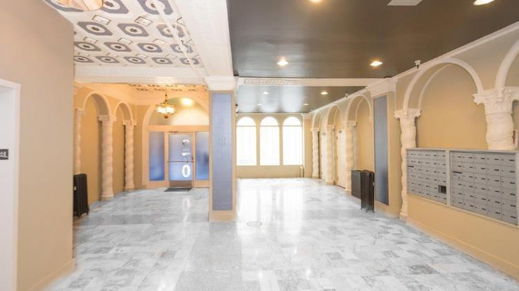 Tenderloin Apartment The Market For 50 Million