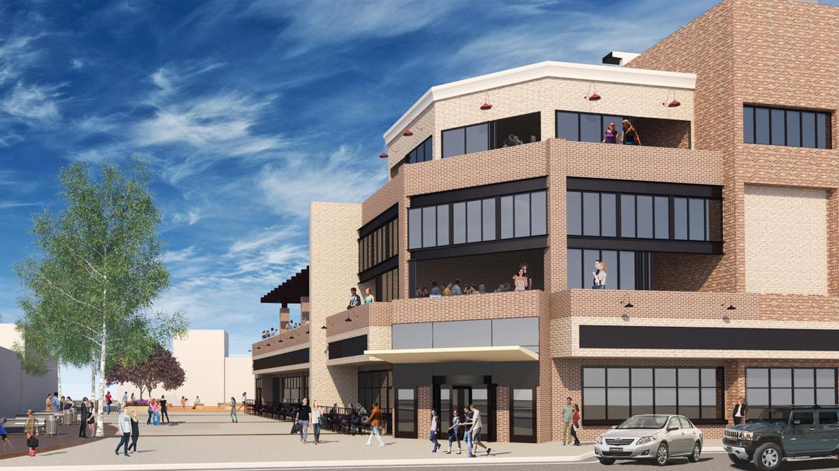 Luxury boutique hotel planned for Parker - Denver Business Journal