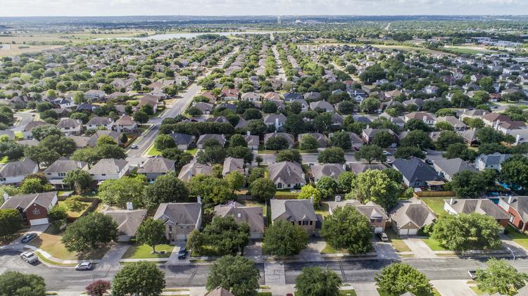 Austin To Remain A Hot Housing Market In 2019 According To Trulia