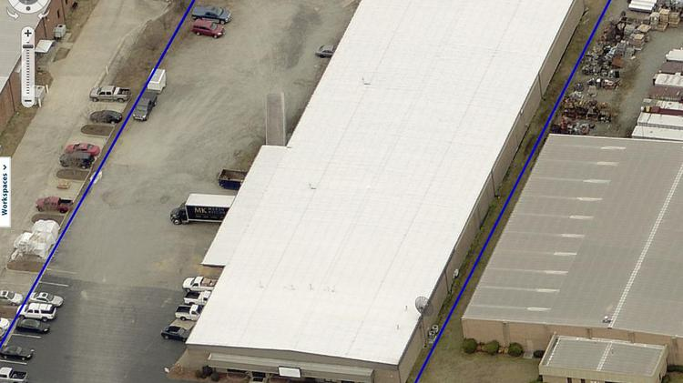 The 31,000 Square Foot Warehouse Was Sold For $1.05 Million.