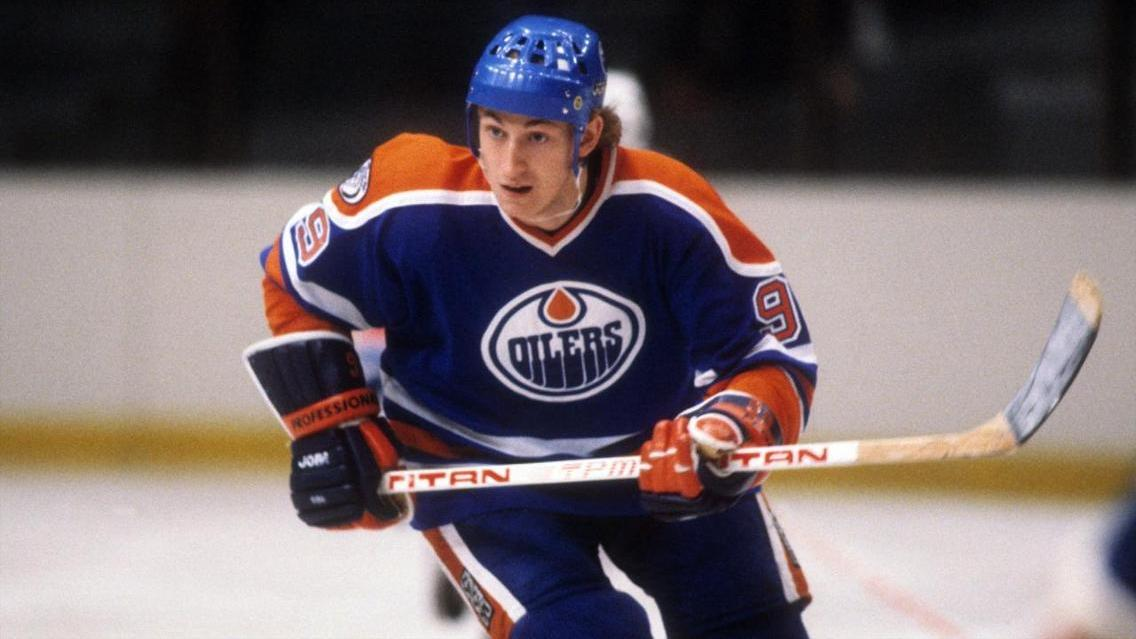 Wayn Gretzky