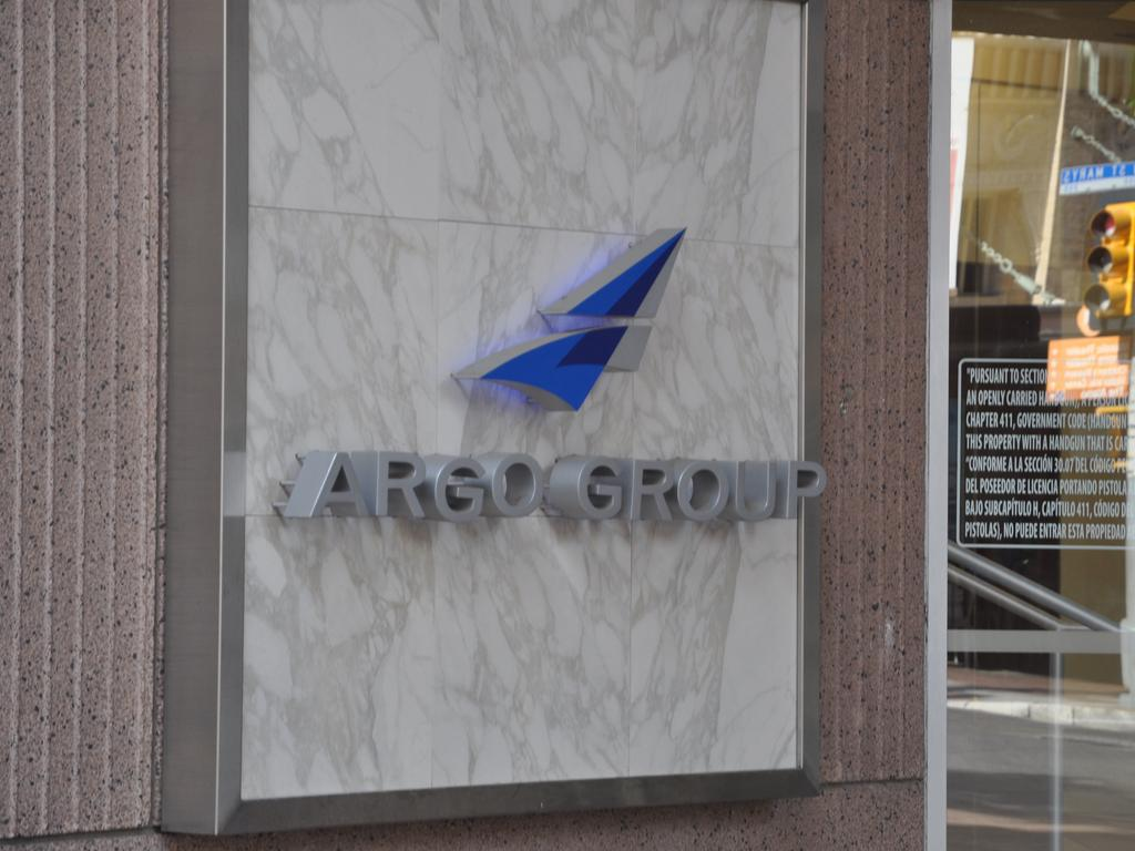 Argo Group International Holdings Ltd Company Profile