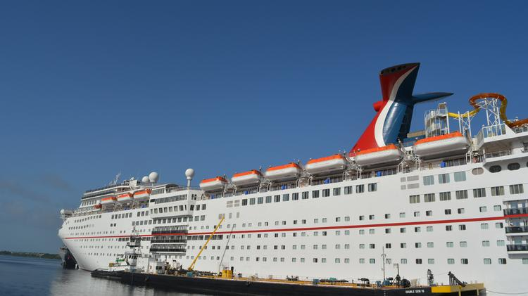 Cruises From Tampa >> Carnival To Cease Port Tampa Bay To Cuba Service Tampa Bay