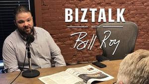 BizTalk with Bill Roy Podcast Episode 64: Who runs sports in Wichita?