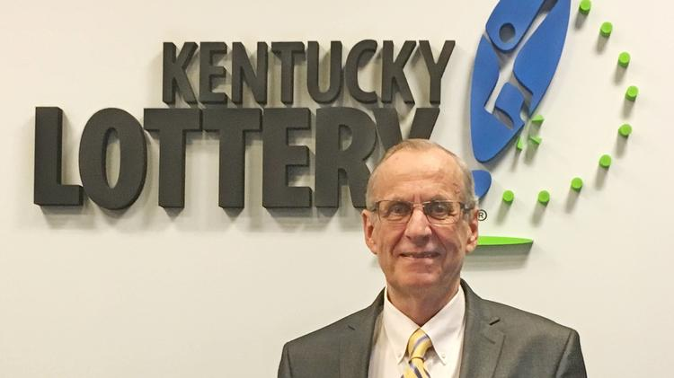 Kentucky Lottery partners with Scientific Games, adds ticket