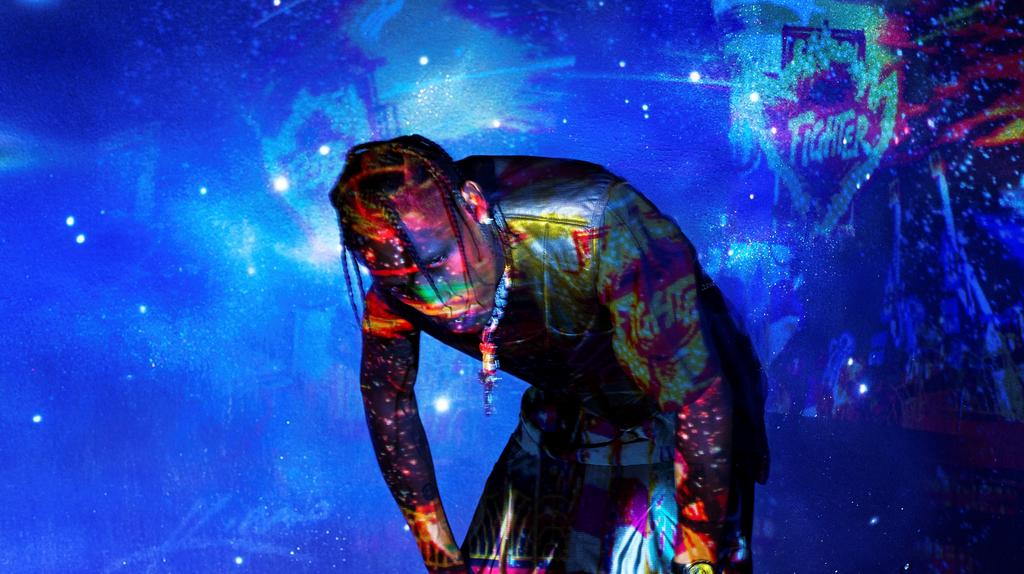 f76ec1b6d185 Travis Scott to bring Astroworld Festival to Houston's NRG Park - Houston  Business Journal