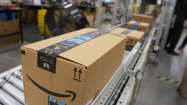 Amazon Adding Sorting Facility In Minneapolis St Paul Metro