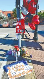 Old Town businesses: Shooting doesn't reflect area's increased safety
