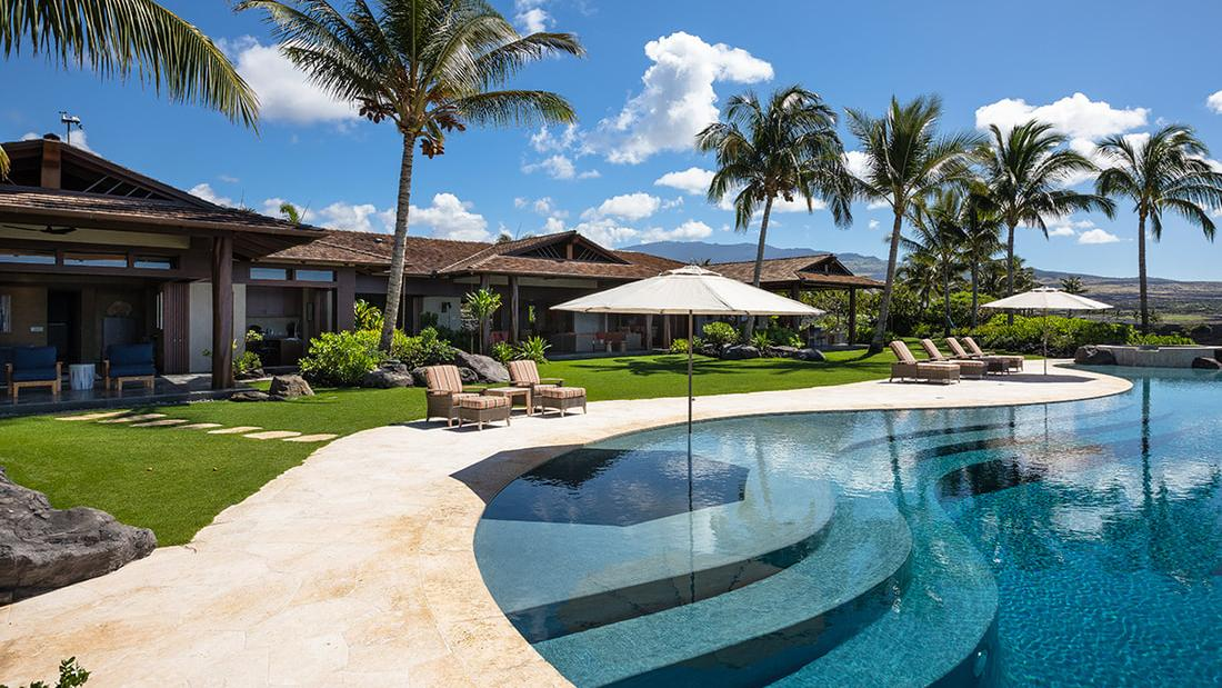 Four Seasons Hawaii Big Island Real Estate