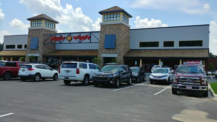 piggly wiggly on dunnavant valley road in mount laurel now open