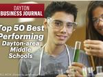 Here are the 50 best middle schools in the Dayton region