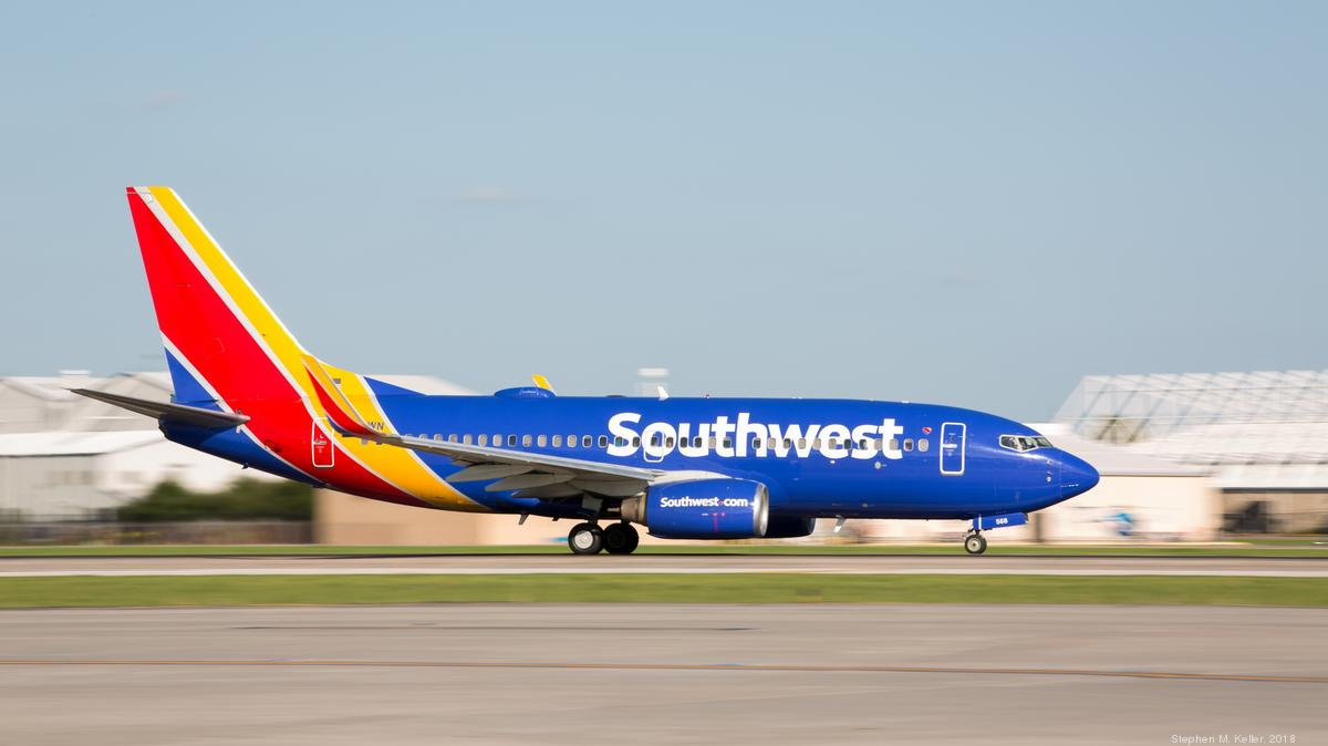 Southwest Airlines Mechanics Battle For Contract Is Far From Over
