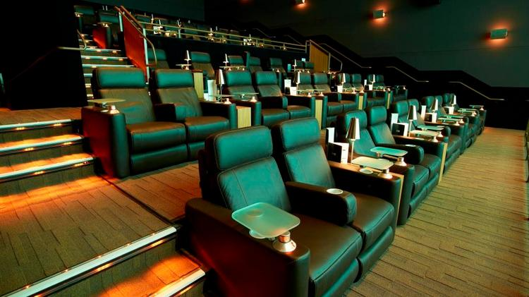 Cinépolis USA will open a nine-screen, 40,000-square-foot luxury cinema in 2020 inside the Lake Nona Town Center.