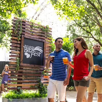 Seaworld 39 s busch gardens returns to its roots with bier - Can you bring food into busch gardens ...