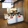 Table service and digital kiosks: Your local McDonald's may soon look very different