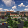 First Look: Renderings of $61 million Emory Johns Creek Hospital expansion