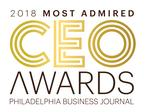 Most Admired CEOs 2018