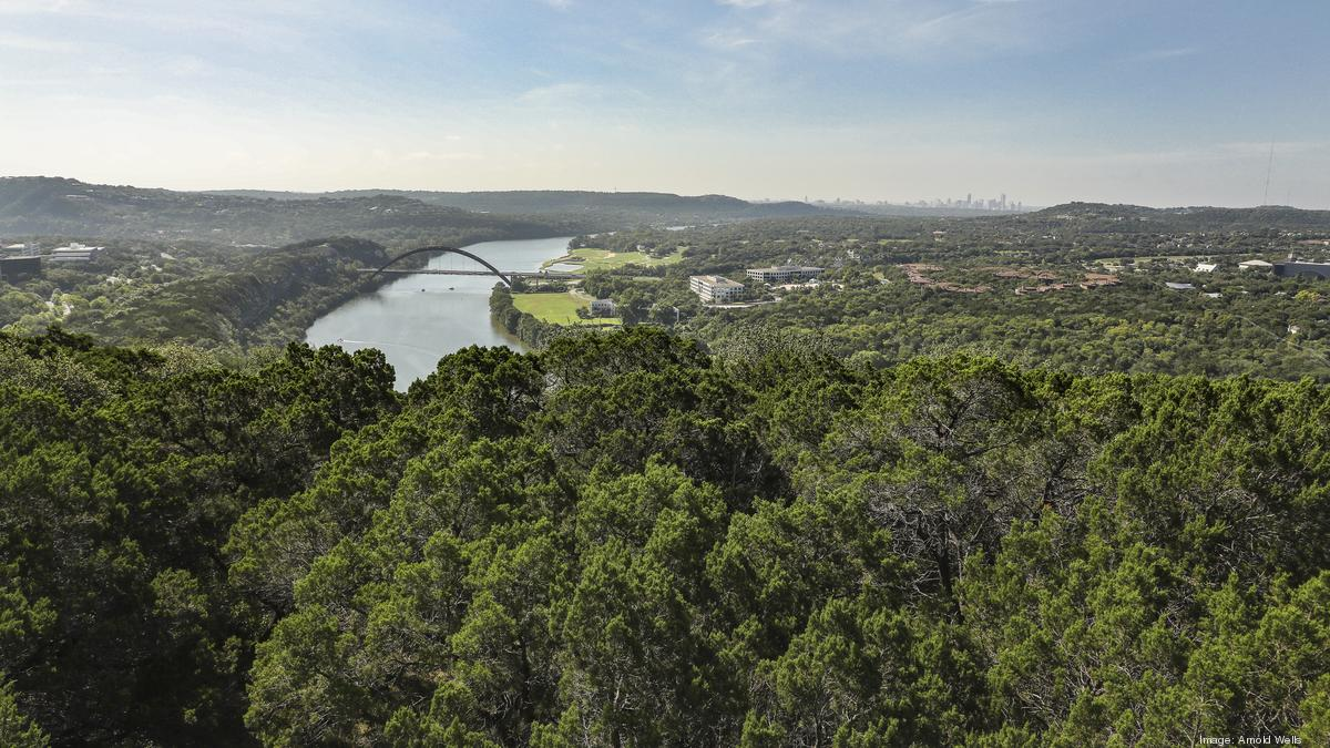 How many people move to Austin a day? Here's the new number for 2021 - Austin Business Journal