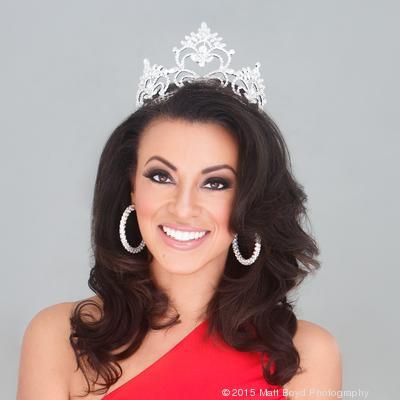 Weather Channel meteorologist wins Mrs  Georgia beauty pageant