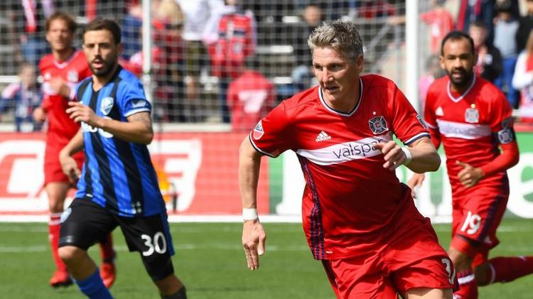 Chicago Fire Enlists Navigate Research To Find New Jersey Sponsor
