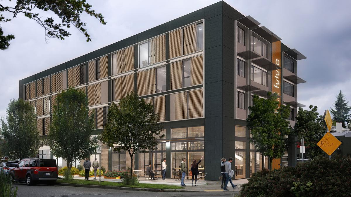 Washington S First Passive House Apartment Building Opens Soon In Seattle