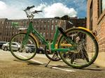 Spin cities: Bike- and scooter-sharing startups move forward in fits and starts