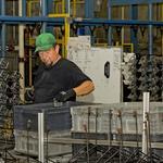 Auto-parts supplier Higuchi kicks off expansion