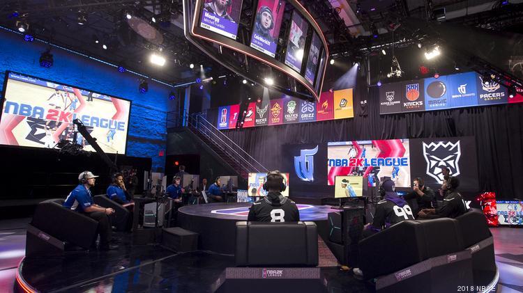 Timberwolves joining NBA 2K League for 2019 season