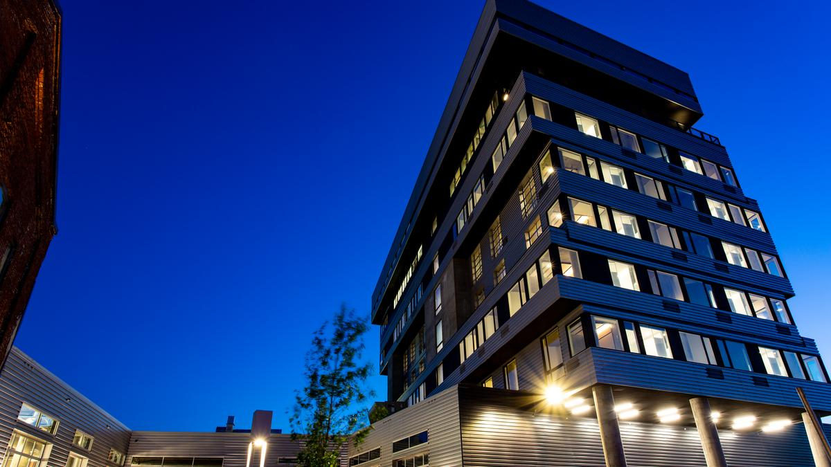 The Source Hotel Opens In Denver With Details Quirks