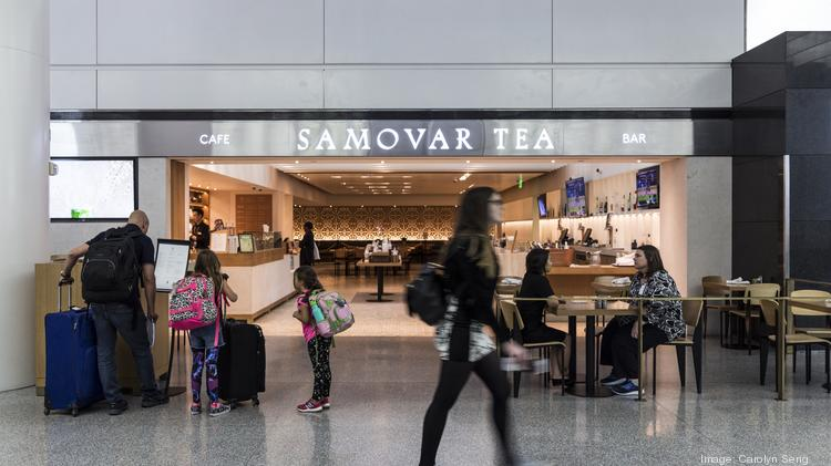 San Francisco International Airport Rolls Out Slew Of New