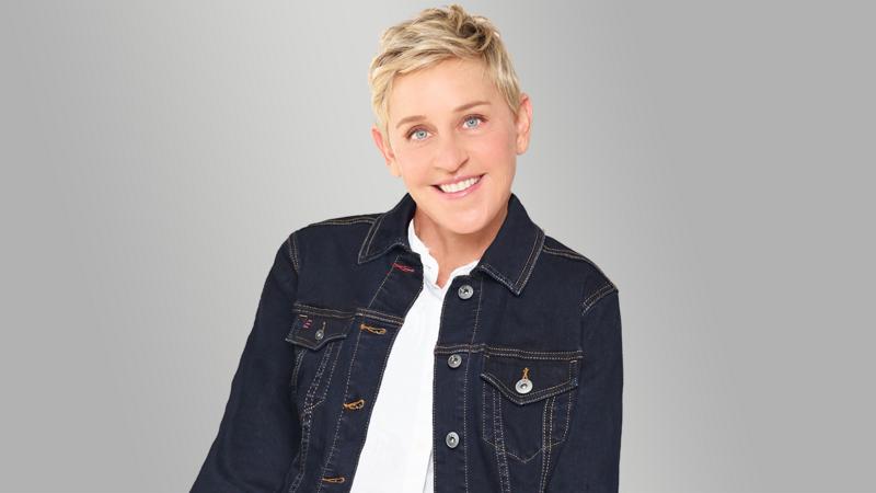 6b97c01f03 Ellen DeGeneres teams with Walmart on clothing line - Bizwomen