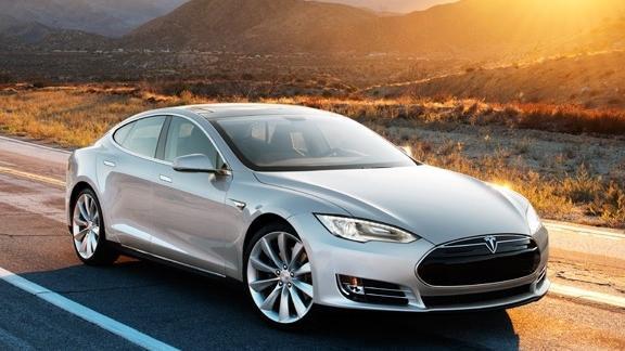 The Tesla Model S Now Has A Mileage Range Of 335 Miles More Than Any Other Commercially Available All Electric Car Silicon Valley Business Journal