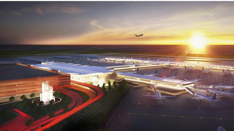 Faa Edgemoors Kci Project Cant Use Airport Revenue For Community