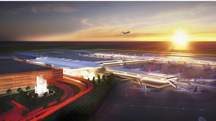 Kansas City International Airport Airline Agreement Update Kansas