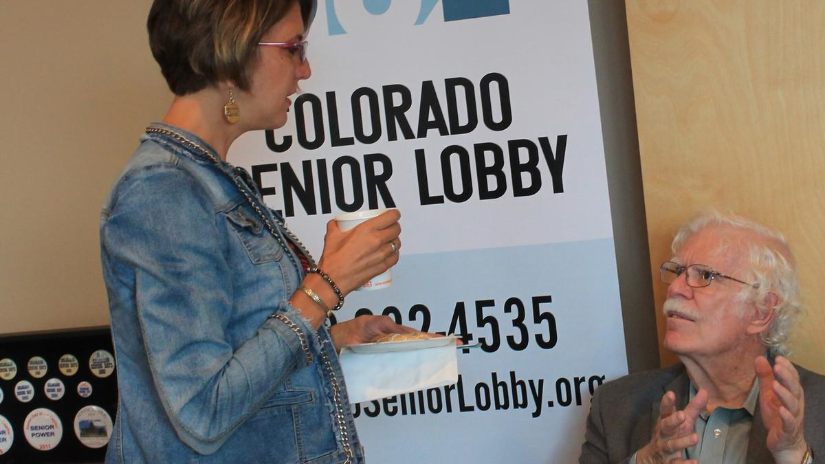 Colorado legislators, seniors looking at potential changes ...