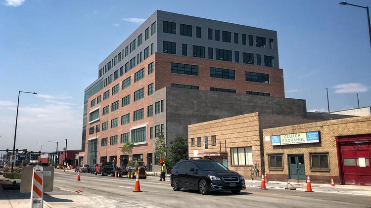 Catalyst HTI health technology incubator now open in Denver