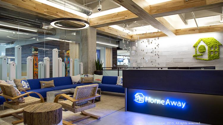Expedia Ditches Homeaway Brand Austin Business Journal