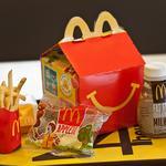 Snapshot: Report says kids drinking less soda at McDonald's + Hawks trade for Hardaway